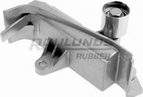 Roulunds Rubber T55712 - Poulie-tendeur, courroie crantée www.widencarpieces.com