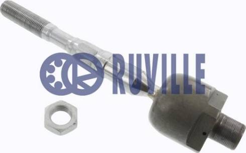 Ruville 926831 - Rotule de direction intérieure, barre de connexion www.widencarpieces.com
