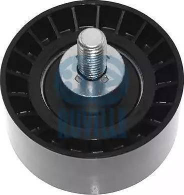 Ruville 59001 - Poulie renvoi/transmission, courroie de distribution www.widencarpieces.com