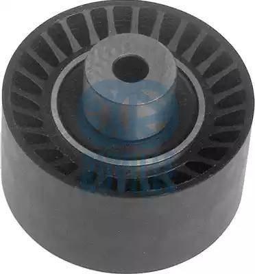 Ruville 55968 - Poulie renvoi/transmission, courroie de distribution www.widencarpieces.com