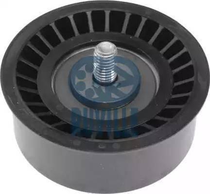 Ruville 55312 - Poulie renvoi/transmission, courroie de distribution www.widencarpieces.com