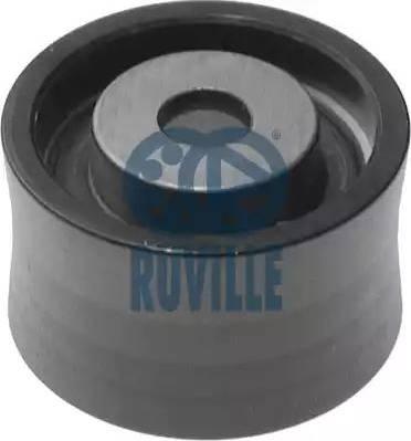 Ruville 55211 - Poulie renvoi/transmission, courroie de distribution www.widencarpieces.com