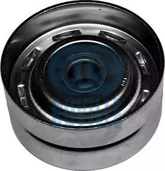 Ruville 56904 - Poulie renvoi/transmission, courroie de distribution www.widencarpieces.com
