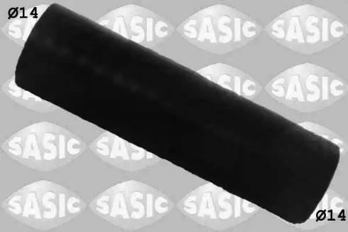 Sasic 3406161 - Durite de radiateur www.widencarpieces.com
