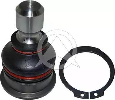 Sidem 41283 - Rotule de suspension www.widencarpieces.com