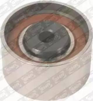 SNR GE370.15 - Poulie renvoi/transmission, courroie de distribution www.widencarpieces.com