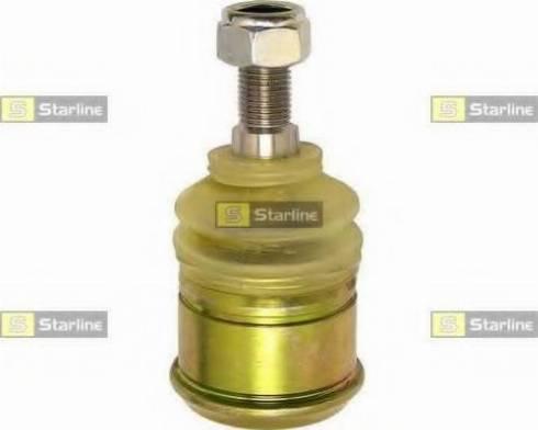 Starline 74.18.710 - Rotule de suspension www.widencarpieces.com