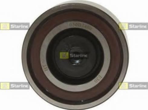 Starline RS B54010 - Poulie renvoi/transmission, courroie de distribution www.widencarpieces.com