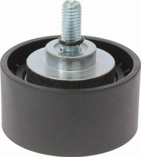Starline RS B55610 - Poulie renvoi/transmission, courroie trapézoïdale à nervures www.widencarpieces.com