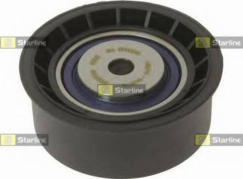 Starline RS B03310 - Poulie renvoi/transmission, courroie de distribution www.widencarpieces.com