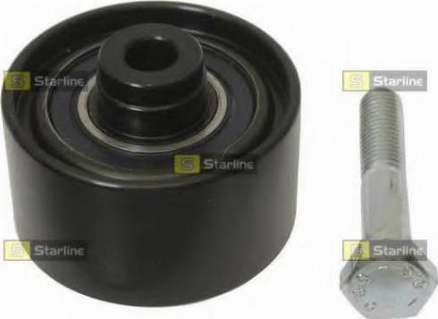Starline RS B02010 - Poulie renvoi/transmission, courroie de distribution www.widencarpieces.com