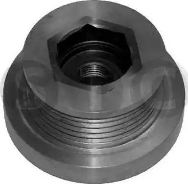 STC T404728 - Poulie roue libre, alternateur www.widencarpieces.com