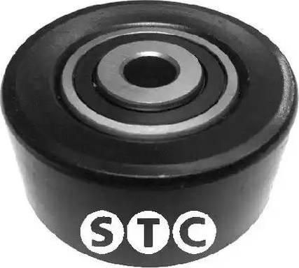 STC T405428 - Poulie renvoi/transmission, courroie trapézoïdale à nervures www.widencarpieces.com