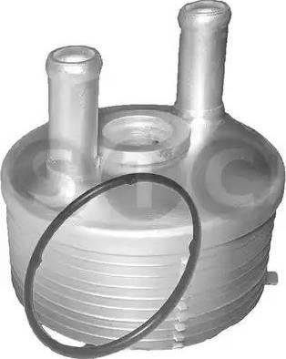 STC T406324 - Radiateur d'huile de boîte automatique www.widencarpieces.com