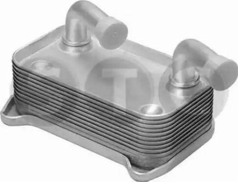 STC T406370 - Radiateur d'huile de boîte automatique www.widencarpieces.com