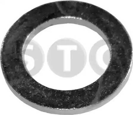 STC T402029 - Rondelle d'étanchéité, vis de vidange d'huile www.widencarpieces.com