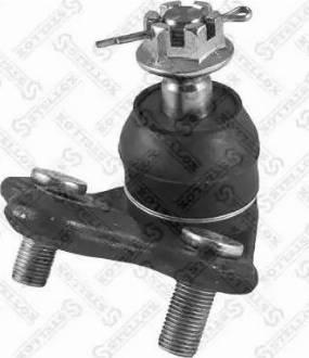 Stellox 52-98034A-SX - Rotule de suspension www.widencarpieces.com