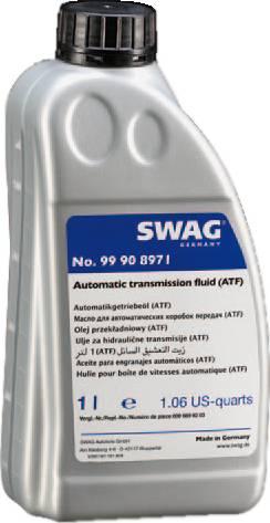 Swag 99908971 - Huile pour direction assistée www.widencarpieces.com