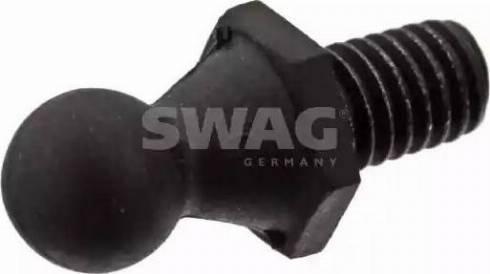 Swag 10940838 - Elements de fixation, cache moteur www.widencarpieces.com