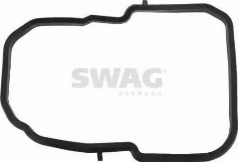 Swag 10908719 - Joint, carter d'huile-boîte automatique www.widencarpieces.com