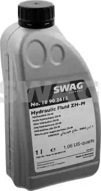 Swag 10902615 - Huile pour hydraulique central www.widencarpieces.com