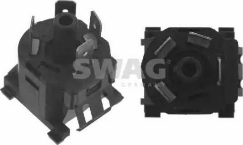 Swag 30914076 - Régulateur du pulseur d'air habitacle, chauffage/ventilat° www.widencarpieces.com