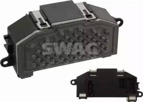 Swag 30939753 - Appareil de commande, chauffage/ventilation www.widencarpieces.com