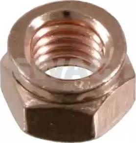 Swag 32907190 - Écrou, collecteur des gaz d'échappement www.widencarpieces.com
