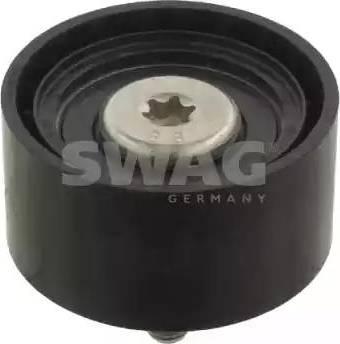 Swag 20 93 0441 - Poulie renvoi/transmission, courroie trapézoïdale à nervures www.widencarpieces.com
