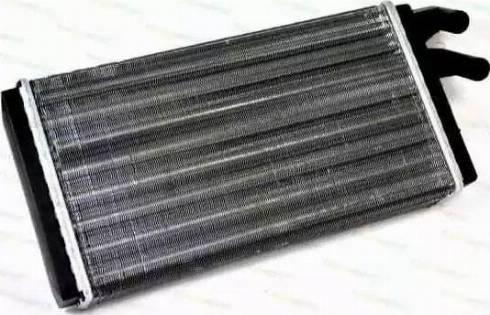 Thermotec D6A001TT - Système de chauffage www.widencarpieces.com
