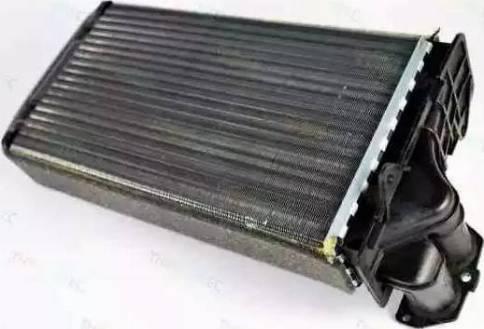 Thermotec D6P005TT - Système de chauffage www.widencarpieces.com