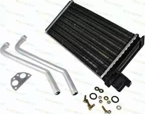 Thermotec D6P006TT - Système de chauffage www.widencarpieces.com