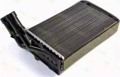 Thermotec D6P001TT - Système de chauffage www.widencarpieces.com