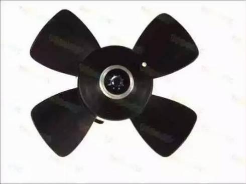 Thermotec D8A002TT - Ventilateur, refroidissement du moteur www.widencarpieces.com