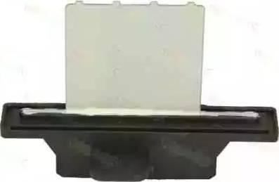 Thermotec DE1002TT - Résistance de série, ventilateur de la climatisation www.widencarpieces.com