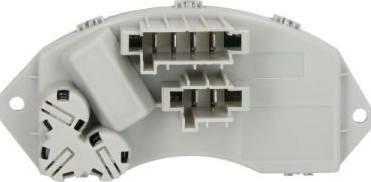 Thermotec DEB006TT - Appareil de commande, chauffage/ventilation www.widencarpieces.com