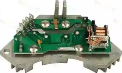 Thermotec DEC004TT - Résistance de série, ventilateur de la climatisation www.widencarpieces.com