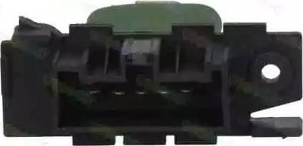 Thermotec DEF001TT - Résistance de série, ventilateur de la climatisation www.widencarpieces.com