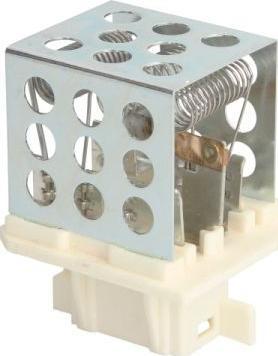 Thermotec DEP004TT - Élément d'ajustage, clapet de mélange www.widencarpieces.com