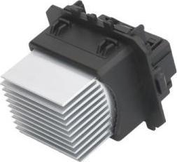 Thermotec DER004TT - Résistance de série, ventilateur de la climatisation www.widencarpieces.com