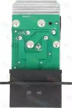 Thermotec DER003TT - Résistance de série, ventilateur de la climatisation www.widencarpieces.com