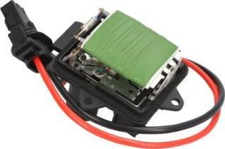 Thermotec DER014TT - Élément de commande, climatisation www.widencarpieces.com