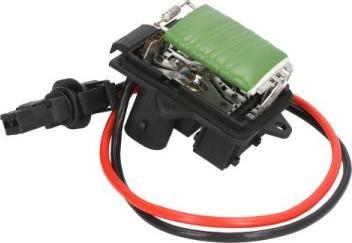 Thermotec DER016TT - Élément de commande, climatisation www.widencarpieces.com