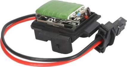 Thermotec DER020TT - Élément de commande, climatisation www.widencarpieces.com