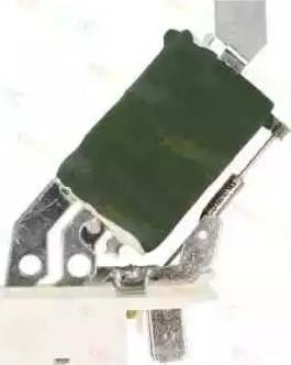 Thermotec DEX001TT - Résistance de série, ventilateur de la climatisation www.widencarpieces.com