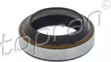 Topran 500768 - Bague d'étanchéité, boîte de vitesse manuel www.widencarpieces.com