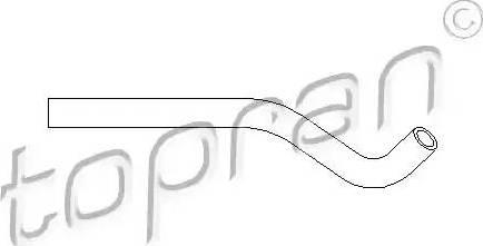 Topran 501556 - Tuyau hydraulique, direction www.widencarpieces.com