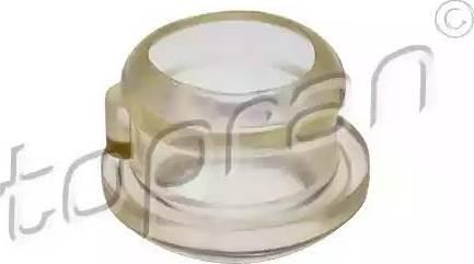 Topran 109538 - Douille, levier de vitesse www.widencarpieces.com
