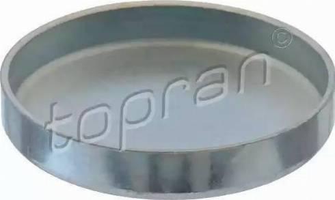 Topran 101116 - Bouchon de dilatation www.widencarpieces.com