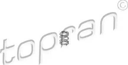 Topran 109725 - Cylindre de serrure www.widencarpieces.com